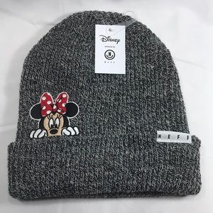 DISNEY COLLECTION by NEFF Minnie Mouse Beanie